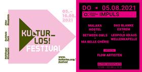 Bild: Kultur_Los! Festival - IMPULS - Festivaleröffnung - LIVE & los!