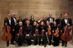 """Bild: Kammerorchester Musica Salutare """"Lobe den Herrn, meine Seele"""""""