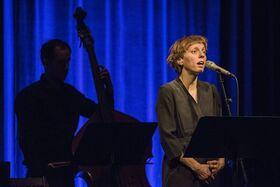 Bild: Orpheus has just left the building - Musikprojekt zwischen Barock und Jazz