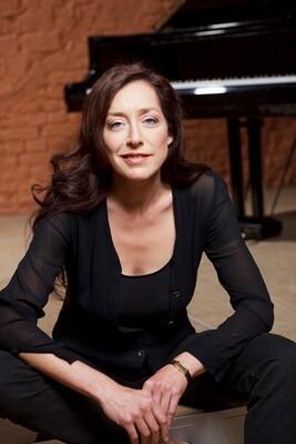 Bild: Saarower Klavierkonzert mit Birgitta Wollenweber - Professorin für Klavier an der Hochschule für Musik