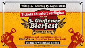 Bild: Bierfest Gießen - ProBier dich durch - DJ PARTYMANN ATZE: MALLE FÜR ALLE / Best of PARTY, 90ths, 2000er