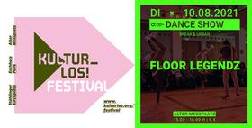 Kultur_Los! Festival - Break - Urban Dance