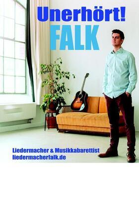 Bild: FALK - Unerhört!