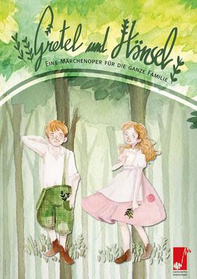 Bild: Gretel und Hänsel - Eine Märchenoper für die ganze Familie