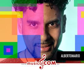 Bild: musicalCOM EVENTLOUNGE - ALBERTOMARIO