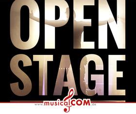 Bild: musicalCOM EVENTLOUNGE - OpenStage