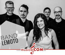 Bild: musicalCOM EVENTLOUNGE - Lemoto
