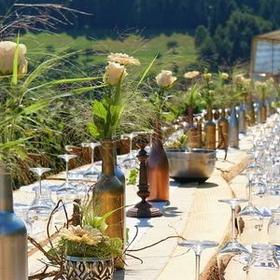 Bild: tafelVINE im Weingut Andreas Männle - tafelvine Sommerevent 2022