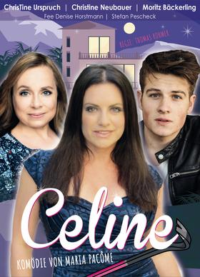 Bild: Celine - Theatergastspiele Fürth