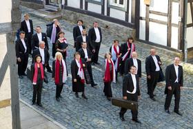 Bild: Philharmonisches Kammerorchester Wernigerode