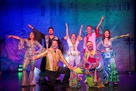 Bild: The show must go on - Am Broadway ist die Hölle los!