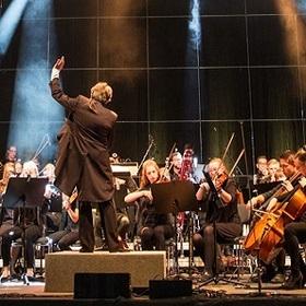 Bild: Sinfoniekonzert: Junge Philharmonie Ostwürttemberg - Eröffnungskonzert zum Landes-Musik-Festival Baden-Württemberg