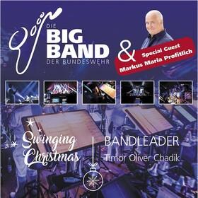 Bild: Die Big Band der Bundeswehr - mit Special Guest Markus Maria Profitlich
