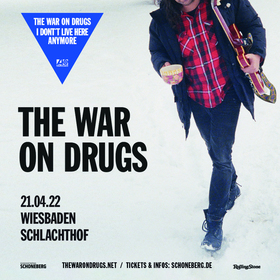 Bild: The War On Drugs