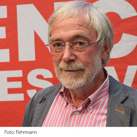 Gerald Hüther – Symposium