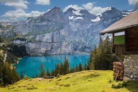 Bild: Agthes Alpen-Abenteuer - Erstes großes Unterhaltungs-Concert