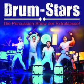 Bild: Drum Stars 2021/2022 - Die Percussion-Show der Extraklasse!