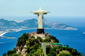 Bild: Bach besucht Brasilien - Zweites großes Unterhaltungs-Concert