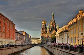 Bild: Rossinis Russland-Reise - Viertes großes Unterhaltungs-Concert
