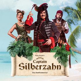 Bild: Captain Silberzahn - Das Piratenmusical für die ganze Familie