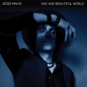 Jesse Malin - Sad and Beautiful World - Tour