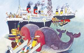 Bild: Die Konferenz der Tiere - Nach dem Kinderbuch von Erich Kästner