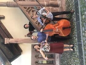 Bild: Historix-Tours: Barden, Spuk und Gassenhauer - Musikalische Tour