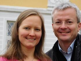 Bild: Akademiekonzert mit Barbara Bartmann und Alexander Maria Möck