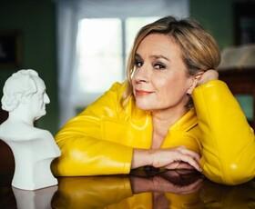 Bild: Peter Hacks: Ein Gespräch im Hause Stein über den abwesenden Herrn von Goethe - Premiere