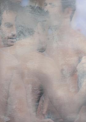 Bild: Verena Billinger & Sebastian Schulz - Stories/Sketches (Geschichte/andere Zeiten)