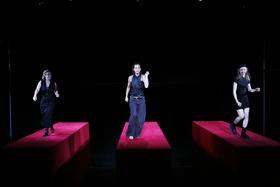 Bild: Freies Schauspiel Ensemble Frankfurt - Ich werde sein - Das Drama Rosa Luxemburg