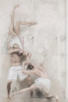 Bild: Dresden Frankfurt Dance Company - Traces
