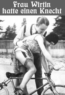 Bild: Frau Wirtin hatte einen Knecht - Die Unzucht unserer Großeltern - Szenisch-musikalische Lesung mit B. Voss und R. Heise