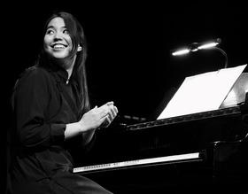 Bild: Jazz am Mittwoch - Shuteen Erdenebaatar Quartet feat. Anton Mangold