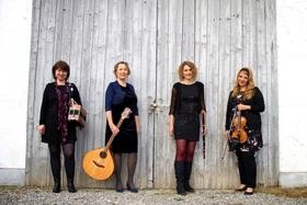 "Bild: Celtic Folk Festival: More Maids - ""First Ladies of Irish Folk"""
