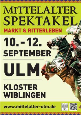 Kloster Wiblingen Ulm