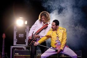 The Spirit of Freddie Mercury - DIE STIMME – DAS GEFÜHL – DIE LEIDENSCHAFT