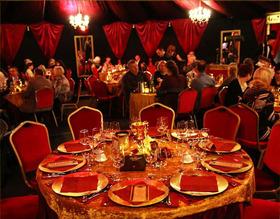 Bild: Dinner for fun - Das gemütliche Verzehrtheater - Dinner for fun in Oranienburg