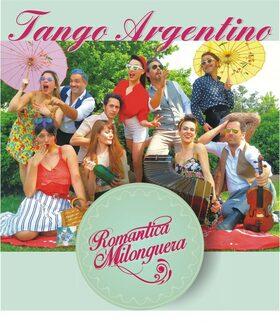 Bild: Orquesta Romántica Milonguera - Tango Argentino | Milonga
