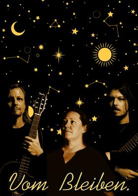 Bild: Vom Bleiben - Lieder aus dem Lockdown