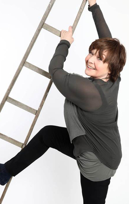 Bild: Cologne Comedy Festival: Anka Zink - Gerade noch mal gut gegangen - KölnPremiere