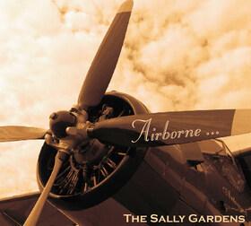 Bild: SALLY GARDENS - Irish & Scottish Folk