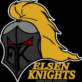 Bild: Elsen Knights - Dorsten Reapers