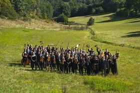 Neujahrskonzert - mit dem Sinfonieorchester des Landkreises Kaiserslautern