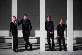 Bild: Quartetto Lupo - Streichquartett des Rundfunk - Sinfonieorchesters Berlin