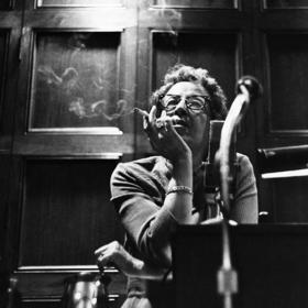 Bild: Hannah Arendt & das 20. Jahrhundert - Ausstellungseröffnung