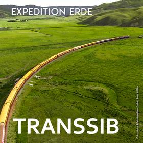 EXPEDITION ERDE: Transsib