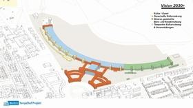 Vision Tempelhof - der Flughafen in der Entwicklung