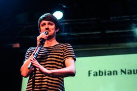 PowerPoint Karaoke - Impro-Vorträge