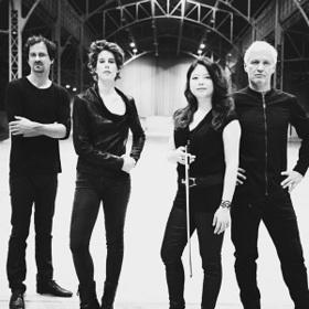 radio.string.quartet - EINE ENTDECKUNGSREISE DURCH EINE EINZIGARTIGE KLANGWELT